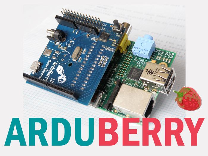 Arduberry